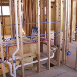 New Construction Electric